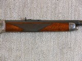 Winchester Deluxe Model 1873 Rifle With Factory LetterIn 44 W.C.F. - 10 of 25