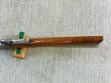 Winchester Model 1892 Rifle Takedown Threaded For The Maxim Silencer - 20 of 25