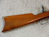 Winchester Model 1892 Rifle Takedown Threaded For The Maxim Silencer - 3 of 25