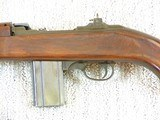 Inland Division Of General Motors M1 Carbine With Saginaw Gear Receiver For Inland - 8 of 25