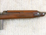 Inland Division Of General Motors M1 Carbine With Saginaw Gear Receiver For Inland - 4 of 25