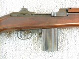 Inland Division Of General Motors M1 Carbine With Saginaw Gear Receiver For Inland - 3 of 25