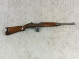 Inland Division Of General Motors M1 Carbine With Saginaw Gear Receiver For Inland - 1 of 25