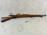 Remington Arms Co. Springfield Model 1903 Rifle