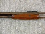 Winchester Model 1906 Expert With Factory Half Nickel Finish - 8 of 21