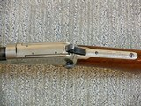 Winchester Model 1906 Expert With Factory Half Nickel Finish - 14 of 21