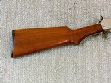Winchester Model 1906 Expert With Factory Half Nickel Finish - 2 of 21