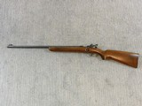 Winchester Model 69A Bolt Action Rifle - 4 of 15