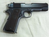 Colt Commander Model Light Weight In 38 Super 1950's Production - 5 of 16