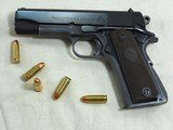 Colt Commander Model Light Weight In 38 Super 1950's Production - 1 of 16