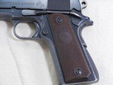 Colt Commander Model Light Weight In 38 Super 1950's Production - 4 of 16