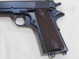 Colt Model 1911 Commercial Series For British War Time Service W.W.1 - 4 of 18