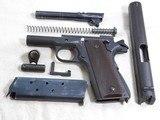 Ithaca Gun Co. Model 1911-A1 World War 2 Service Pistol - 14 of 17