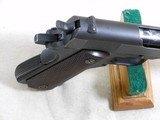 Ithaca Gun Co. Model 1911-A1 World War 2 Service Pistol - 8 of 17