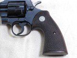 Colt Model 357 Magnum Revolver The Forerunner Of The Colt Python - 4 of 18