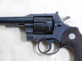 Colt Model 357 Magnum Revolver The Forerunner Of The Colt Python - 3 of 18