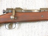 """Springfield Model 1903 Special Target Rifle Style """"S"""" With Star Gauged Barrel And Factory Letter - 4 of 25"""