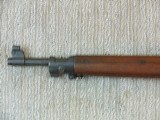 "Springfield Model 1903 Special Target Rifle Style ""S"" With Star Gauged Barrel And Factory Letter - 11 of 25"