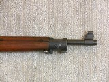 "Springfield Model 1903 Special Target Rifle Style ""S"" With Star Gauged Barrel And Factory Letter - 6 of 25"