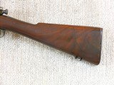 "Springfield Model 1903 Special Target Rifle Style ""S"" With Star Gauged Barrel And Factory Letter - 8 of 25"