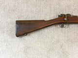 "Springfield Model 1903 Special Target Rifle Style ""S"" With Star Gauged Barrel And Factory Letter - 3 of 25"