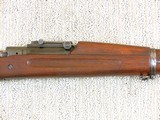 "Springfield Model 1903 Special Target Rifle Style ""S"" With Star Gauged Barrel And Factory Letter - 5 of 25"