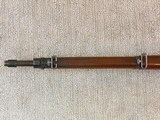"Springfield Model 1903 Special Target Rifle Style ""S"" With Star Gauged Barrel And Factory Letter - 21 of 25"