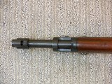 """Springfield Model 1903 Special Target Rifle Style """"S"""" With Star Gauged Barrel And Factory Letter - 16 of 25"""