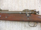 "Springfield Model 1903 Special Target Rifle Style ""S"" With Star Gauged Barrel And Factory Letter - 9 of 25"