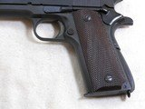 Remington Rand Model 1911-A1 First Run Of 1943 Production - 4 of 18