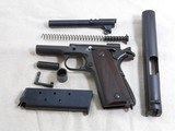 Remington Rand Model 1911-A1 First Run Of 1943 Production - 15 of 18