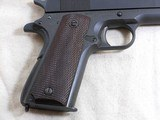 Remington Rand Model 1911-A1 First Run Of 1943 Production - 7 of 18