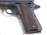 Remington Rand Model 1911-A1 World War 2 Pistol Rig - 4 of 25