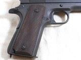Remington Rand Model 1911-A1 World War 2 Pistol Rig - 7 of 25