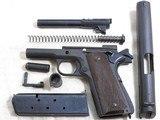 Remington Rand Model 1911-A1 World War 2 Pistol Rig - 16 of 25