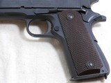 Colt Model 1911-A1 World War 2 Issue In Original Condition - 3 of 20