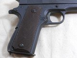 Colt Model 1911-A1 World War 2 Issue In Original Condition - 6 of 20