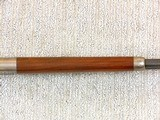 Winchester Model 1886 Standard Rifle In Wonderful Color Cased Finish 45-90 W.C.F. - 22 of 25