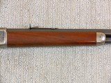 Winchester Model 1886 Standard Rifle In Wonderful Color Cased Finish 45-90 W.C.F. - 9 of 25