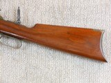 Winchester Model 1886 Standard Rifle In Wonderful Color Cased Finish 45-90 W.C.F. - 6 of 25
