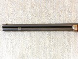 Winchester Model 1886 Standard Rifle In Wonderful Color Cased Finish 45-90 W.C.F. - 3 of 25