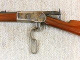 Winchester Model 1886 Standard Rifle In Wonderful Color Cased Finish 45-90 W.C.F. - 25 of 25