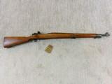 Remington Model 1903-A3 Arsenal Rebuilt Rifle World War2 Production