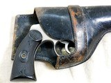 Colt Model Police Positive Pequano Model With Factory Letter - 17 of 21