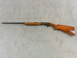Browning Arms Co. 22 Automatic Rifle With Wheel Sight For 22 Short With Case - 11 of 25