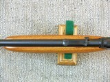 Browning Arms Co. 22 Automatic Rifle With Wheel Sight For 22 Short With Case - 19 of 25