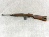 Rock-Ola M1 Carbine In Original Unaltered As Issued Condition - 12 of 25