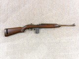 Rock-Ola M1 Carbine In Original Unaltered As Issued Condition - 2 of 25