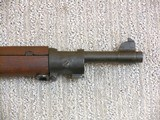 Springfield Model 1903 Rifle with Star Gauged Barrel - 6 of 24