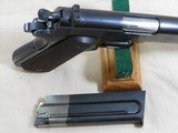 """Colt Model """"Ace"""" 22 Self Loading Second Year Production With Factory Letter And Box - 11 of 24"""